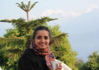 Reshma Madhusudhan