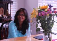 Aruna Rajaram
