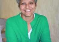Nandini Chakraborty